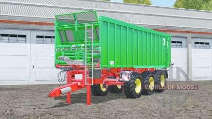 Kroger Agroliner TAW 30〡with clutch для Farming Simulator 2015