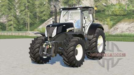 New Holland T7 series〡various new parts для Farming Simulator 2017