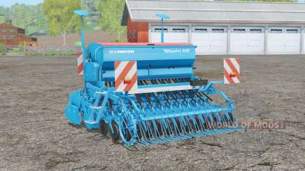 Pottinger Vitasem 302 A〡re-skinned as Lemken для Farming Simulator 2015