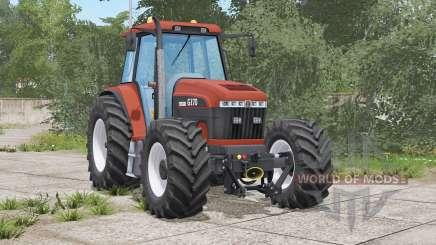 Fiat G Series для Farming Simulator 2017