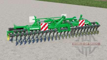 Kerner Helix 600 для Farming Simulator 2017