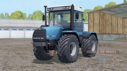ХТЗ 17022〡шарнирно-сочленённый для Farming Simulator 2015