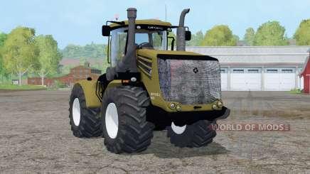 Кировец К-9450〡выбор цвета при покупке для Farming Simulator 2015