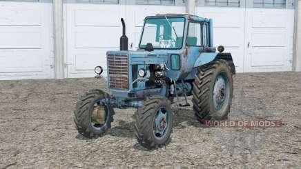 МТЗ 82 Беларус〡рабочая светотехника для Farming Simulator 2015
