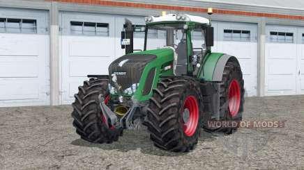 Fendt 900 Vario〡mirrors reflect для Farming Simulator 2015