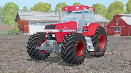 Case IH Magnum 7250 Pro для Farming Simulator 2015