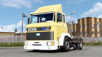 BMC Fatih v2.0 для Euro Truck Simulator 2