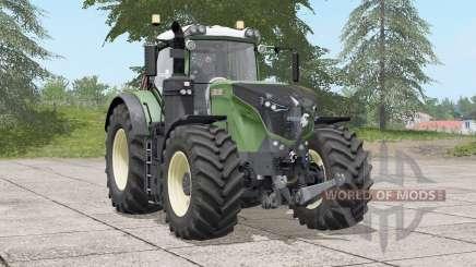 Fendt 1050 Vario〡animated joystick для Farming Simulator 2017