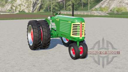Oliver Super 88 1957 для Farming Simulator 2017