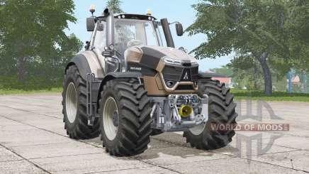 Deutz-Fahr Serie 9 TTV Agrotron〡color choice для Farming Simulator 2017