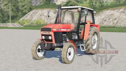 Ursus 912, 914 для Farming Simulator 2017