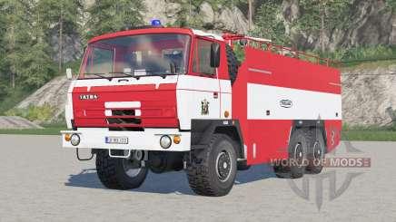 Tatra T815 CAS32〡animated element для Farming Simulator 2017