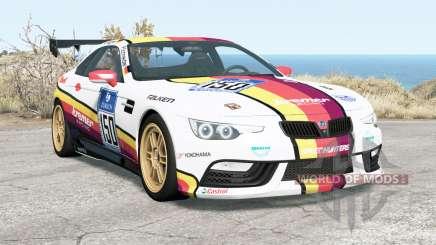 ETK K-Series Kremer Racing v1.1 для BeamNG Drive