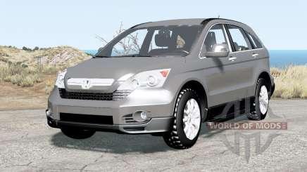 Honda CR-V Aero-Sport Styling Kit (RE) 2007 для BeamNG Drive