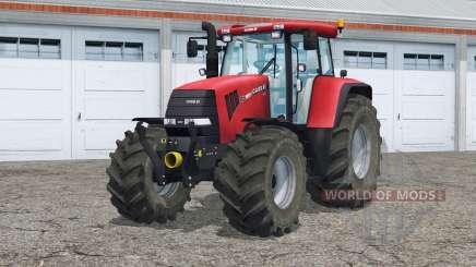 Case IH CVX 175〡moving interior parts для Farming Simulator 2015