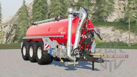 Briri Field Commander 28 для Farming Simulator 2017