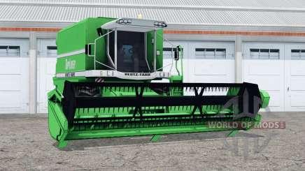 Deutz-Fahr TopLiner 4080 HTꞨ для Farming Simulator 2015