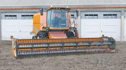 New Holland TC5〡re-skinned as Valtra для Farming Simulator 2015