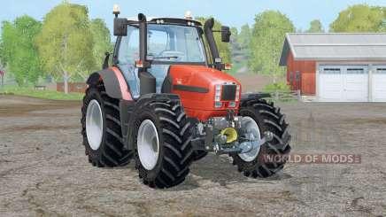 Same Fortis 190〡universal toggles parts для Farming Simulator 2015