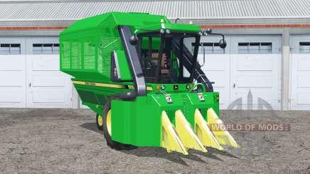 John Deere 9୨10 для Farming Simulator 2015