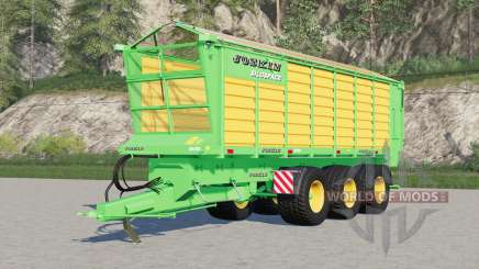 Joskin Silospace 26-50〡with or without cover для Farming Simulator 2017