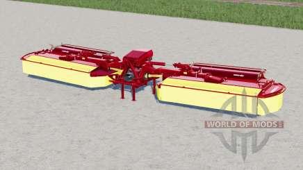 Pottinger NovaCat X8 ED〡color selectable для Farming Simulator 2017