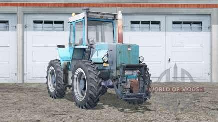 ХТЗ 16331〡анимированный выхлопной клапан для Farming Simulator 2015