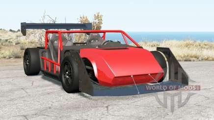 Civetta Bolide Super-Kart v2.5a для BeamNG Drive