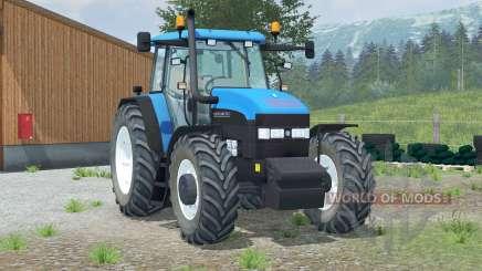 New Holland TM115 для Farming Simulator 2013