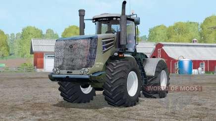 Кировец К-9450〡зеркала отражают окружение для Farming Simulator 2015