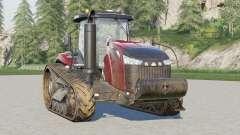 Challenger MT800E series〡color choice для Farming Simulator 2017