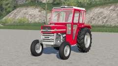 Massey Ferguson 100 для Farming Simulator 2017