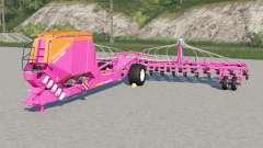 Amazone Condor 15001〡increased capacity для Farming Simulator 2017