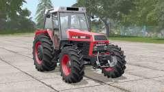Ursus 1614 DeLuxe〡exhaust configuration для Farming Simulator 2017