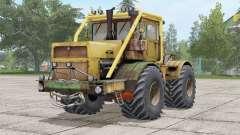 Кировец К-700А〡рабочая светотехника для Farming Simulator 2017