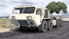 Oshkosh Hemtt (M983AꝜ) для American Truck Simulator