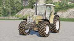 Hurlimann H-488 Turbo〡sound-update для Farming Simulator 2017