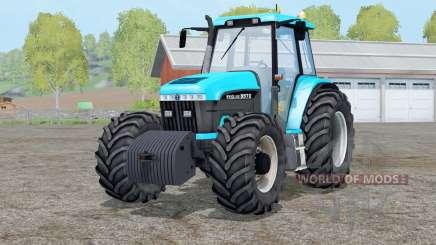 New Holland 8970〡washable для Farming Simulator 2015