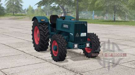 Hanomag Robust 900 A〡omyvatelne для Farming Simulator 2017