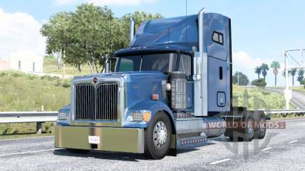 International 9900i Eagle v1.1 для American Truck Simulator