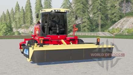 New Holland H8060〡working lighting для Farming Simulator 2017