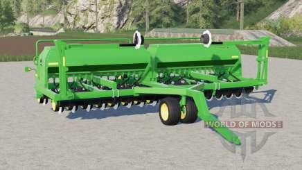 John Deere 1590 для Farming Simulator 2017