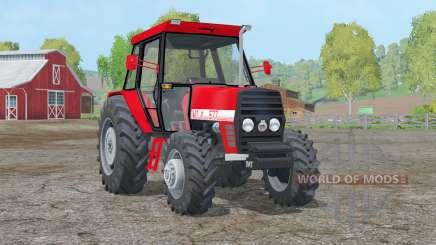 IMT 577 P〡light adjusted для Farming Simulator 2015