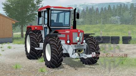 Schluter Super 1500 TVL〡warning boards для Farming Simulator 2013
