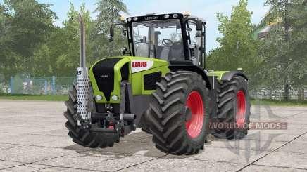 Claas Xerion 3000 Trac VȻ для Farming Simulator 2017