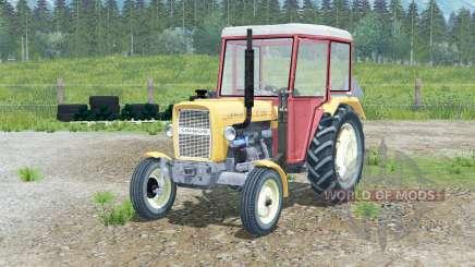 Ursus C-330〡zapłon ręczny для Farming Simulator 2013