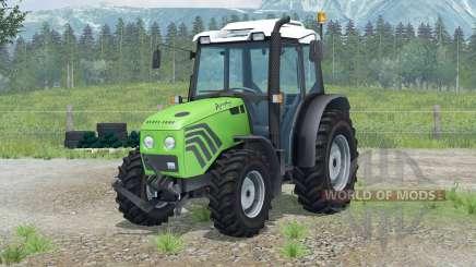 Deutz-Fahr Agropluᵴ 77 для Farming Simulator 2013