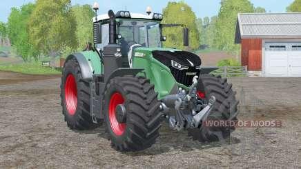 Fendt 1050 Vaɾio для Farming Simulator 2015