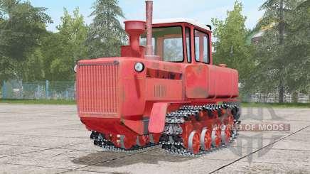 ДТ-175С Волгарь〡два двигателя на выбор для Farming Simulator 2017