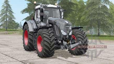 Fendt 900 Vαrio для Farming Simulator 2017